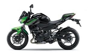 Kawasaki Z400 2019 Bild 2
