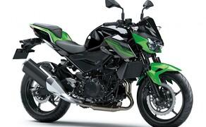 Kawasaki Z400 2019 Bild 4