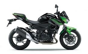 Kawasaki Z400 2019 Bild 5