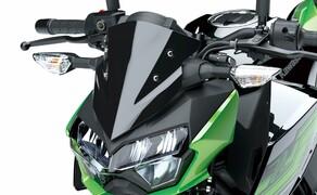 Kawasaki Z400 2019 Bild 7