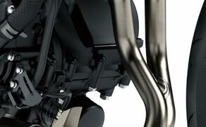 Kawasaki Z400 2019 Bild 8