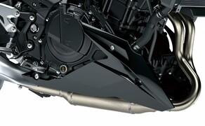 Kawasaki Z400 2019 Bild 12