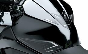 Kawasaki Z400 2019 Bild 14
