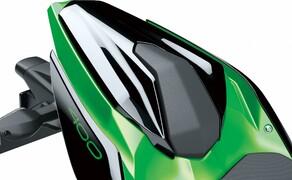 Kawasaki Z400 2019 Bild 16