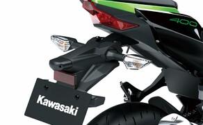 Kawasaki Z400 2019 Bild 19