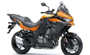 Kawasaki Versys 1000 2019 Bild 2