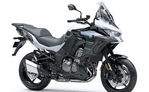 Kawasaki Versys 1000 2019 Bild 5