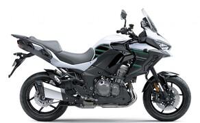 Kawasaki Versys 1000 2019 Bild 6