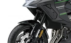 Kawasaki Versys 1000 2019 Bild 12