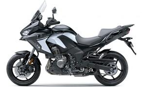 Kawasaki Versys 1000 2019 Bild 13