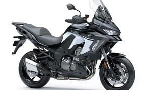 Kawasaki Versys 1000 2019 Bild 14