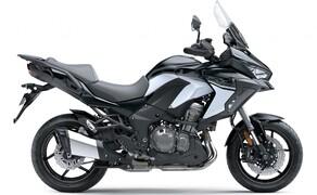 Kawasaki Versys 1000 2019 Bild 15