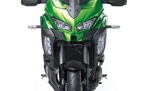 Kawasaki Versys 1000 2019 Bild 17