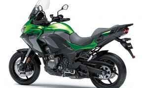 Kawasaki Versys 1000 2019 Bild 18