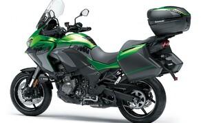Kawasaki Versys 1000 2019 Bild 20