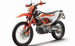 KTM 690 Enduro R 2019 Bild 15
