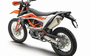 KTM 690 Enduro R 2019 Bild 17