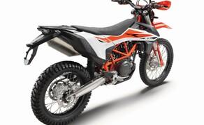 KTM 690 Enduro R 2019 Bild 18
