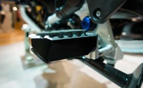 Neues Zubehör für die BMW R 1250 GS und GSA Bild 4 BMW HP Parts und HP Frästeile Option 719