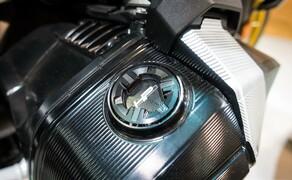 Neues Zubehör für die BMW R 1250 GS und GSA Bild 8 BMW HP Parts und HP Frästeile Option 719