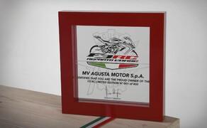 MV Agusta F3 675 RC / F3 800 RC 2019 Bild 19