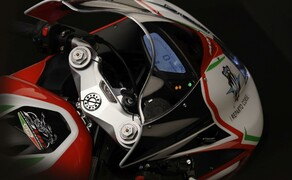 MV Agusta F3 675 RC / F3 800 RC 2019 Bild 20