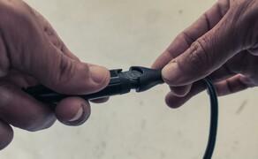 Motorrad einwintern Deluxe + Wunderlich BMW GS-Zubehör Bild 7