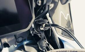 Motorrad einwintern Deluxe + Wunderlich BMW GS-Zubehör Bild 9