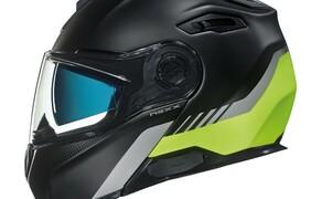 NEXX Helm Neuheiten: X.R2 Gold Edition und X.Vilitur Bild 12