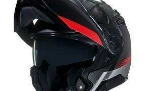 NEXX Helm Neuheiten: X.R2 Gold Edition und X.Vilitur Bild 14