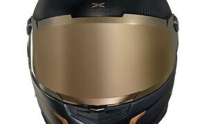 NEXX Helm Neuheiten: X.R2 Gold Edition und X.Vilitur Bild 2
