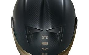 NEXX Helm Neuheiten: X.R2 Gold Edition und X.Vilitur Bild 4