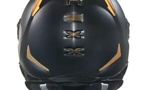 NEXX Helm Neuheiten: X.R2 Gold Edition und X.Vilitur Bild 5