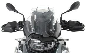 Hepco&Becker Zubehör für die neue BMW F 850 GS  Bild 1