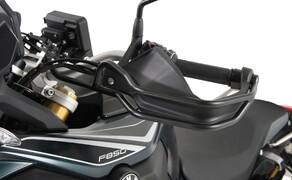 Hepco&Becker Zubehör für die neue BMW F 850 GS  Bild 2