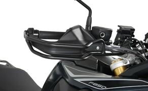 Hepco&Becker Zubehör für die neue BMW F 850 GS  Bild 3