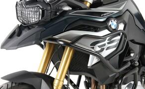 Hepco&Becker Zubehör für die neue BMW F 850 GS  Bild 9
