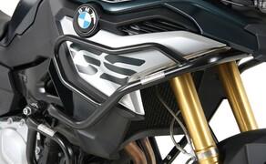 Hepco&Becker Zubehör für die neue BMW F 850 GS  Bild 10