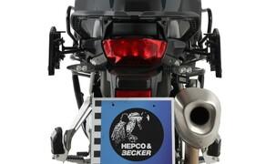Hepco&Becker Zubehör für die neue BMW F 850 GS  Bild 15