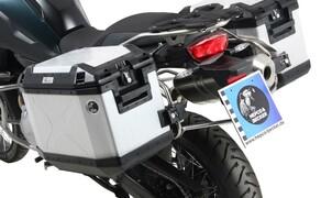 Hepco&Becker Zubehör für die neue BMW F 850 GS  Bild 19