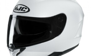 Helmneuheiten 2019  Bild 8 Der Klapphelm C 90 und der Touren-Integralhelm C 70 sind Weiterentwicklungen früherer Modelle und decken das untere Preissegment ab. Die Schalen beider Helme bestehen aus einem neuentwickelten Polycarbonatverbund.