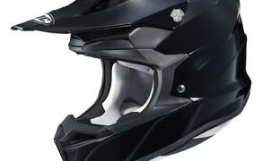 Helmneuheiten 2019  Bild 11 Integrale Bestandteile des i 50-Designs sind der verlängerte und unzerbrechliche Helmschirm, der das Sonnenlicht blockiert und den Fahrer vor Schmutz und Steinschlag schützt, das vergrößerte Kinnteil, das einen größeren Atmungskomfort bietet und eine Brillenbandführung in zwei Positionen.