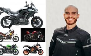 Top 5 Motorradneuheiten 2019 von Schaaf Bild 1 Schaafs Top 5 Motorradneuheiten 2019