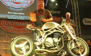 Custombike Show Bad Salzuflen 2018 Bild 1