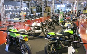 Custombike Show Bad Salzuflen 2018 Bild 3