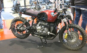 Custombike Show Bad Salzuflen 2018 Bild 5