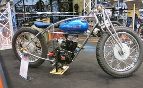 Custombike Show Bad Salzuflen 2018 Bild 7