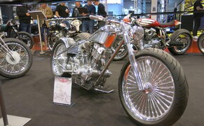 Custombike Show Bad Salzuflen 2018 Bild 8