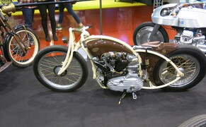 Custombike Show Bad Salzuflen 2018 Bild 10