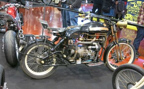 Custombike Show Bad Salzuflen 2018 Bild 11